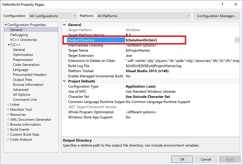 Topic: Sciter, Visual Studio, Windows / sciter